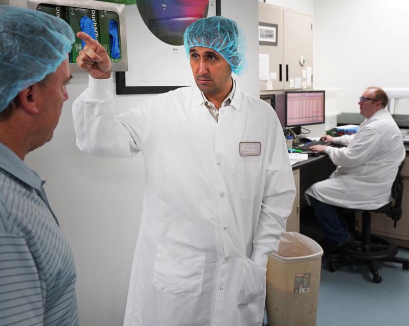 Dr. Sivieri